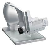 Bosch im Brotschneidemaschine Test